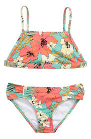 Billabong Aloha Sun Girls Tankini Set
