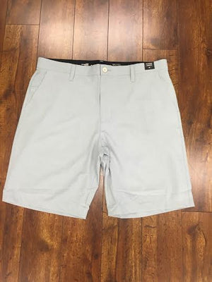 RVCA Benefits Hybrid Arona Blue Mens Shorts ME218BEN-ANB SURF WORLD