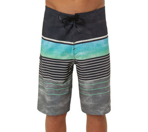 O'Neill Hyperfreak Heist Boys Boardshorts - Blk SURF WORLD