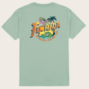 Oneill Florida Have A Drink Tee