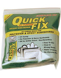 Ding All Quick Fix Epoxy Repair Kit  All Purpose  2.5 oz