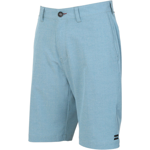 Billabong Crossfire X Hybrid Shorts Haze M201ACROHAZ - SURF WORLD  - 1