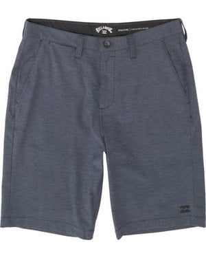 Billabong Crossfire Submersible Mens Walkshorts - Navy
