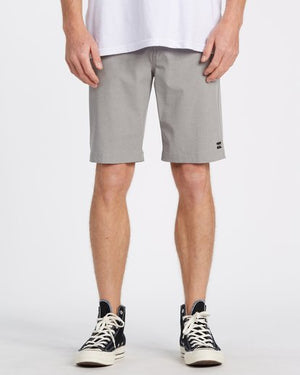 Billabong Crossfire Submersible Walkshort - Grey