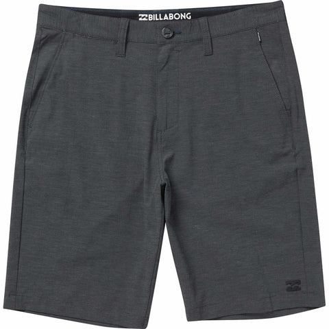 Billabong Crossfire X Submersible Mens Shorts - Asphault - SURF WORLD Fort Lauderdale Florida