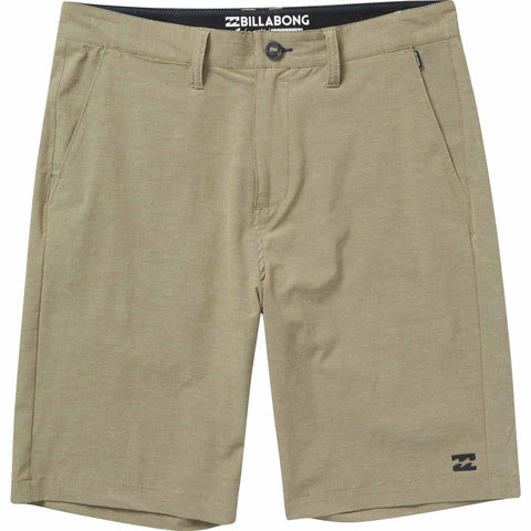 Billabong Crossfire X Submersible Shorts - Khaki - SURF WORLD Fort Lauderdale Florida