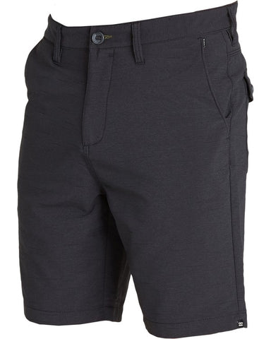 Billabong Surftrek Wick Shorts Black