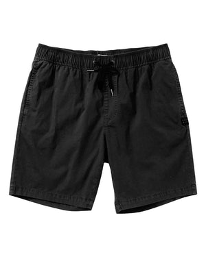 Billabong Larry Stretch Walkshort Black SURF WORLD