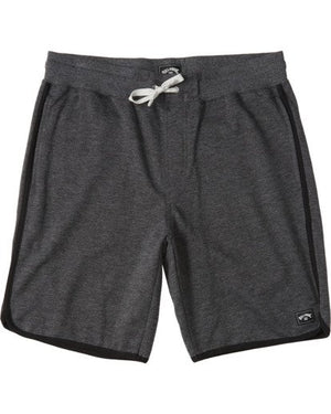 Billabong All Day Mens Shorts - Black