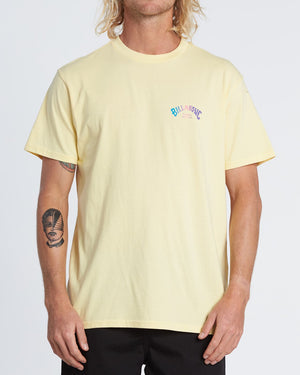 Billabong Florida Arch Short Sleeve T-Shirt