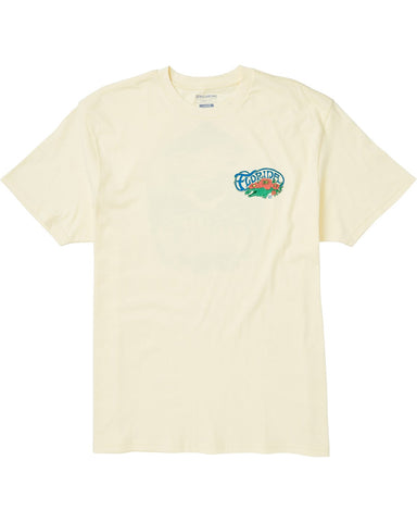 Billabong Sunshine State T-Shirt Lemon
