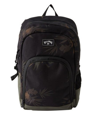 Billabong Command Pack Backpack- Miltary Camo