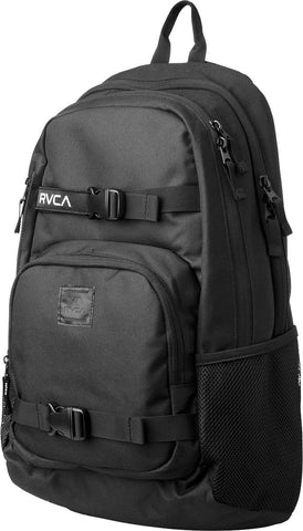 RVCA Estate Delux Backpack - Black