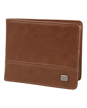 Billabong Dimensions Wallet