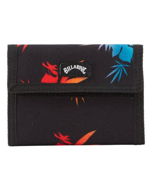 Billabong Tribong Lite Wallet - Black