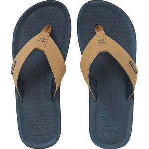 Billabong Offshore Impact Mens Sandal - Navy SURF WORLD