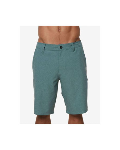 Oneill Loaded Hyrbrid Shorts Pine