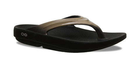 Oofos OOlala  Latte Womens Sandals 1400LATTE - SURF WORLD  - 1
