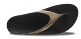 Oofos OOlala  Latte Womens Sandals 1400LATTE - SURF WORLD  - 4
