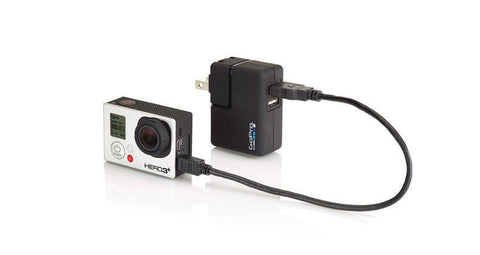 Gopro Wall Charger AWALC001 - SURF WORLD Fort Lauderdale Florida