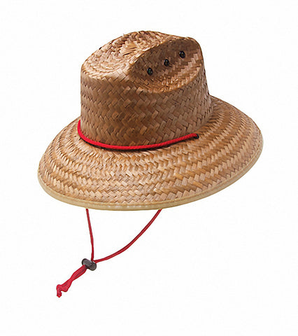 Peter Gimm Grom Natural Lifeguard Hat PGYB1016 - SURF WORLD