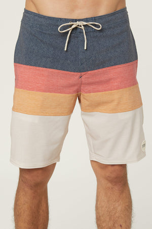 O'Neill Quatro Cruzer Men's Boardshorts - Bone SURF WORLD