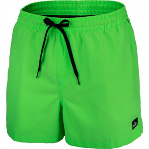 "Quicksilver Everyday Volley 15"" Mens Shorts - Green"