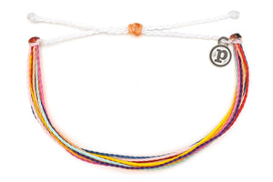Pura Vida Charity Original Bracelet - Random Acts Of Kindness SURF WORLD
