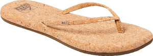 Reef Bliss Summer Cork sandals for Women - Cork
