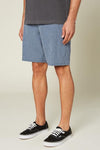 "Oneill Reserve Heather 19"" Mens Shorts - Navy"