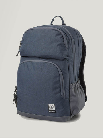 Volcom Roamer Backpack - Midnight Blue