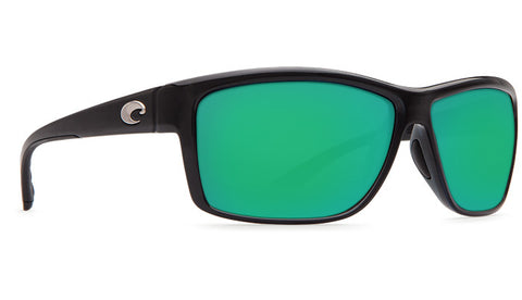 Costa Del Mar Mag Bay Shiny Green Mirror 580P Sunglasses - SURF WORLD  - 1