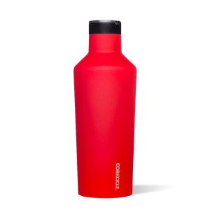 Corkcicle 20 oz. Sport Canteen - Red Sriracha SURF WORLD