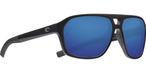 Switchfoot Ocearch Matte Black Blue Mirror Polarized Sunglasses SURF WORLD