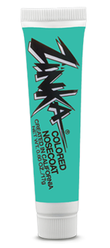 Zinka Nosecoat Sunscreen - Teal - SURF WORLD Fort Lauderdale Florida