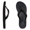 Vans Soft Top Women's Sandals - Black SURF WORLD