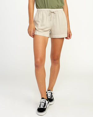 RVCA New Yume Women's Shorts - KHA