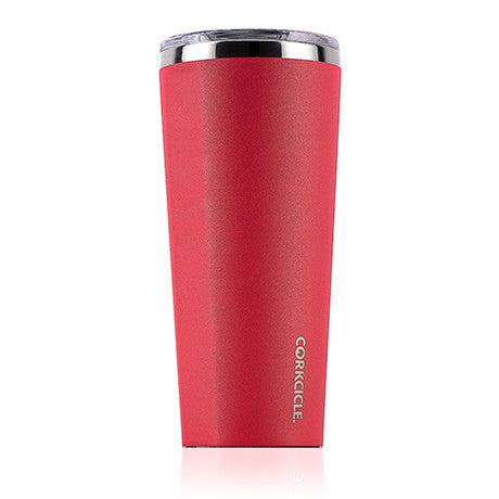 Corkcicle 24 oz Waterman Edition Off Red - SURF WORLD