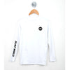 Surf World Heathered Rashguard Loose Fit - UPF 50