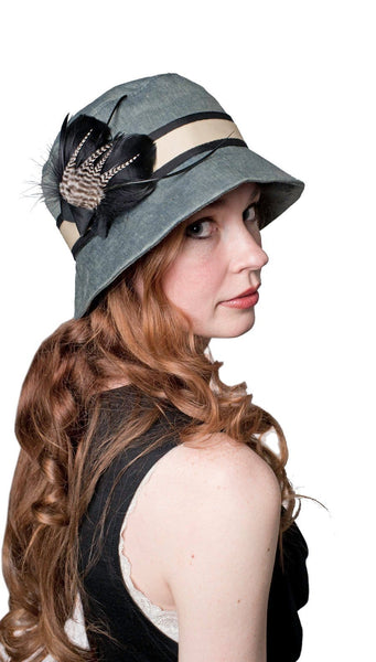 Samantha Hat - Fall / Winter