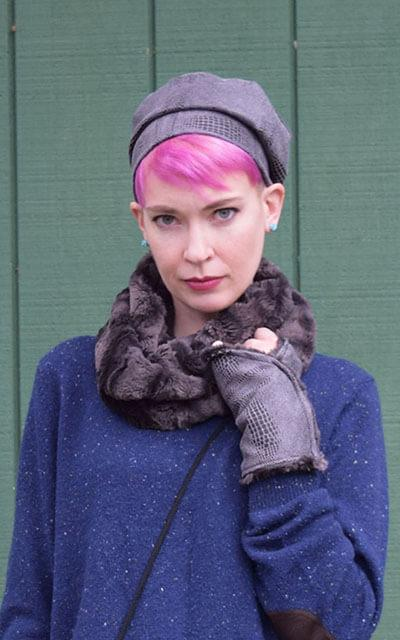 Neck Warmers & Cowls