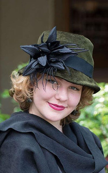 The Millinery - Limited Availability