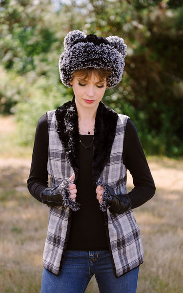 Wool Plaid Collection