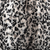Savannah Cat in Gray / Leather