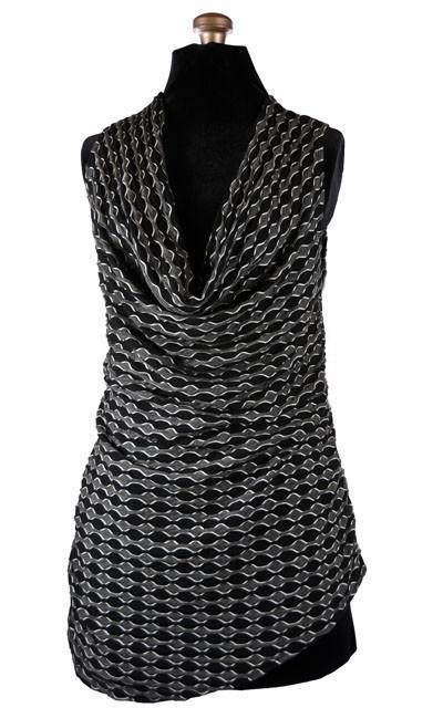Cowl Top - Solar & Lunar Eclipse (Limited Availability)