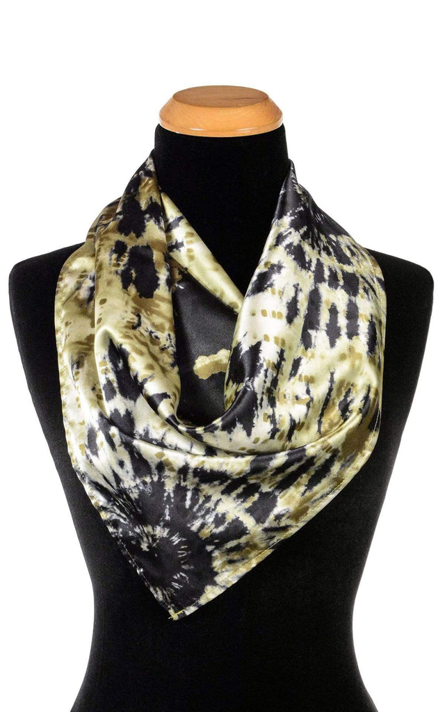 Pandemonium Millinery Euro Scarf - Egyptian Collection (Scarab - Sold Out) Apparel
