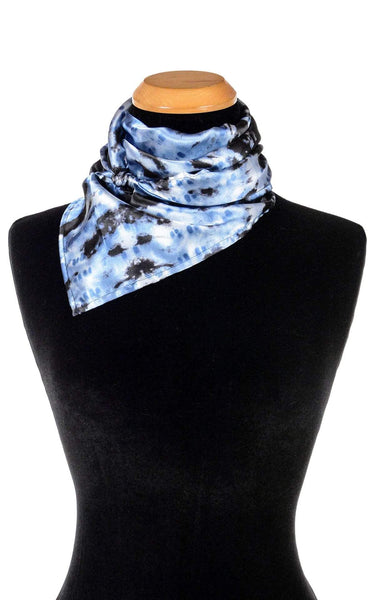 Pandemonium Millinery Euro Scarf - Egyptian Collection (Scarab - Sold Out) Egyptian Oasis / 28 Inch Square Apparel