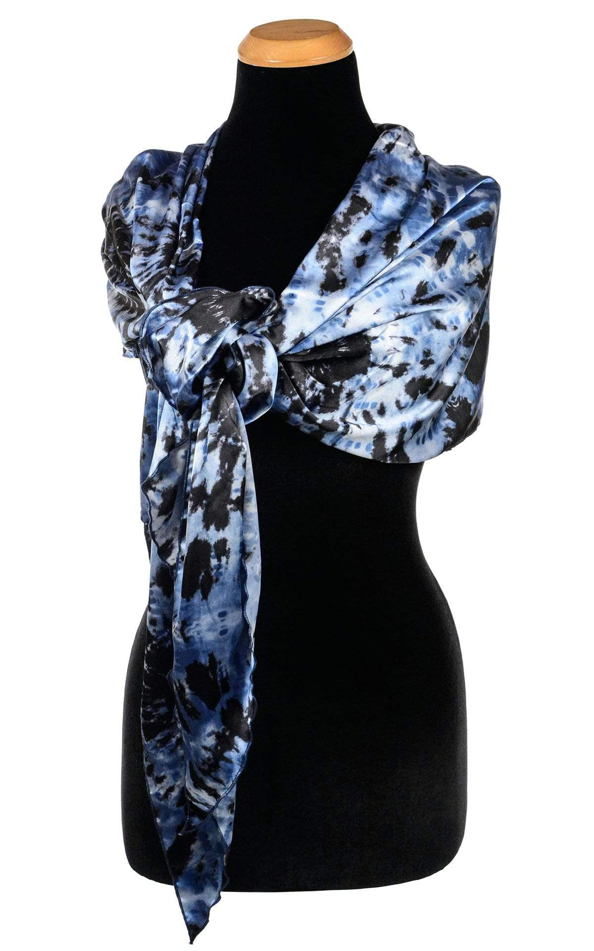 Handkerchief Scarf - Egyptian Collection (Scarab - Two Left!)