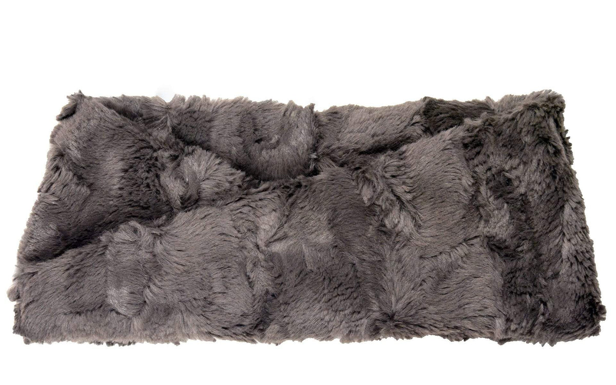 Headband - Cuddly Faux Fur