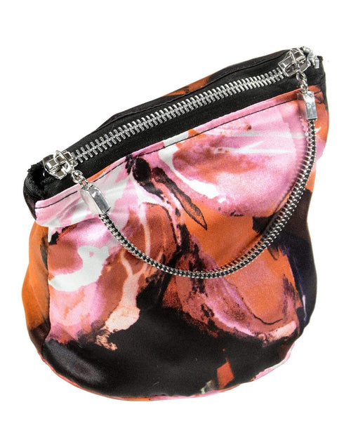 Pandemonium Millinery Ibiza After Six Bag - Fiesta Silk Collection Fiesta in Carnival Handbag